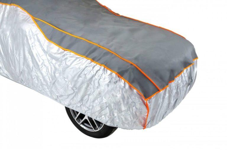 Arten von Autoabdeckungen für den Hagelschutz