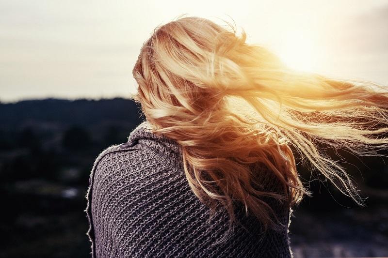 Psychologische Wirkungen den Haar Extensions