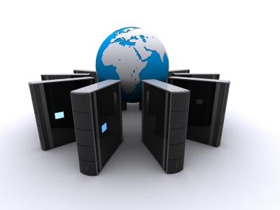 Server zu mieten