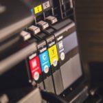 Auswahl der richtigen Tintenpatronen für den Drucker