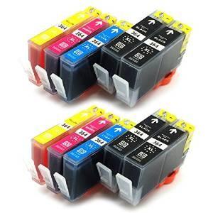 Kompatible Tintenpatronen für den Drucker werden aus neuen oder alten, bereits recycelten Material hergestellt