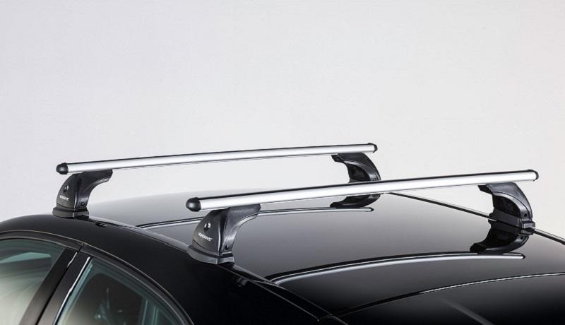 Maximieren Sie den Stauraum mit Dachgepäckträgern