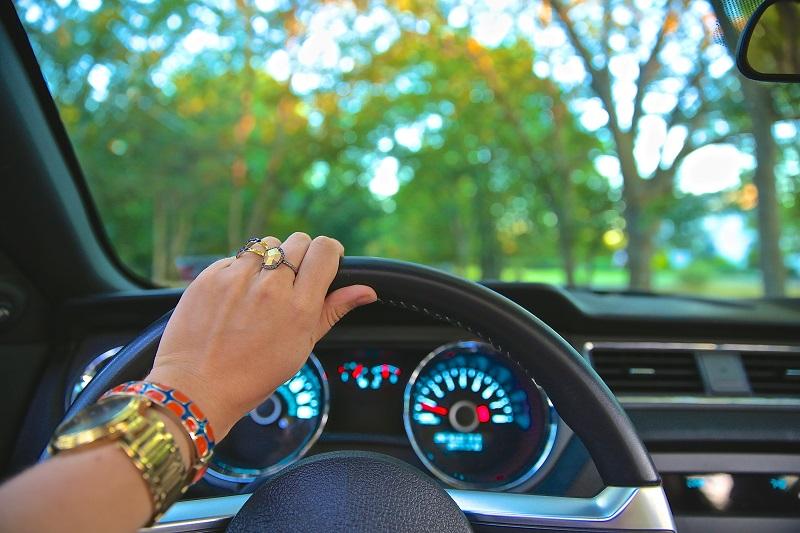 Auto Windschutzscheibe