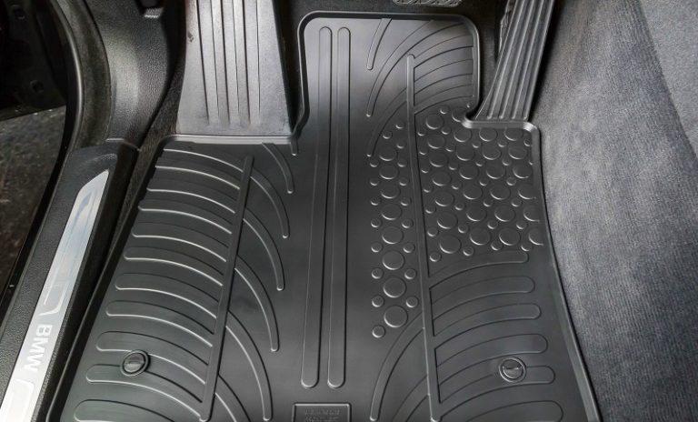 Tipps für die Auswahl der richtigen Fußmatte für Ihr Auto