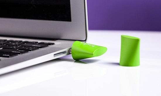 Werbegeschenk: USB-Sticks