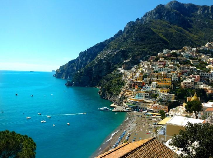 Wie kann ich eine Immobilie in Italien finden?