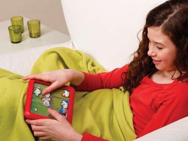 Besiegen Sie Ihre Langeweile mit SmartGames