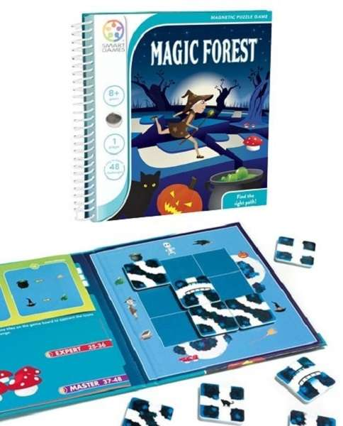 SmartGames – Magic Forest